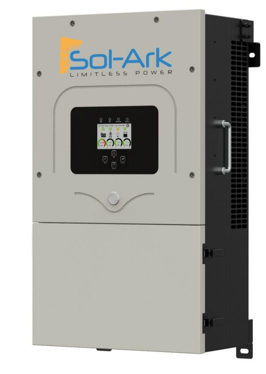 Sol-Ark Inverter